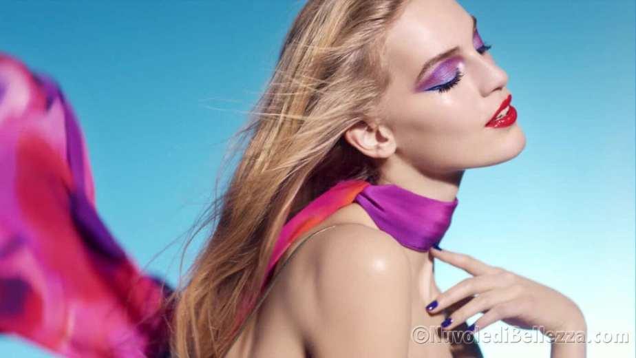 Chanel collezione trucco La Sunrise Primavera 2016