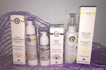 Yeso Cosmetics