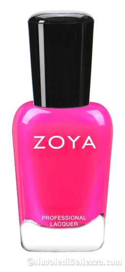 Zoya Cana