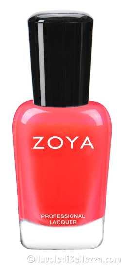 Zoya Erza