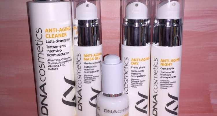 DNA Cosmetics
