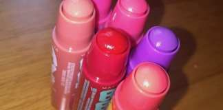 Maybelline Baby Lips Crayon