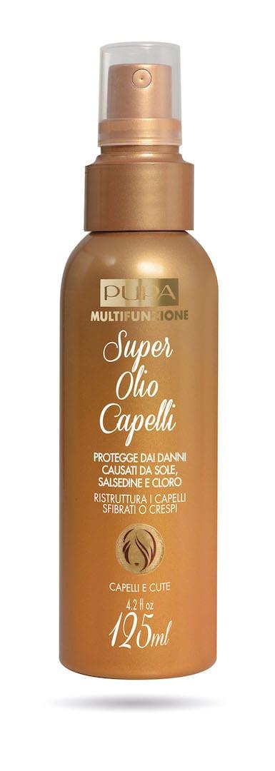 Super Olio Capelli