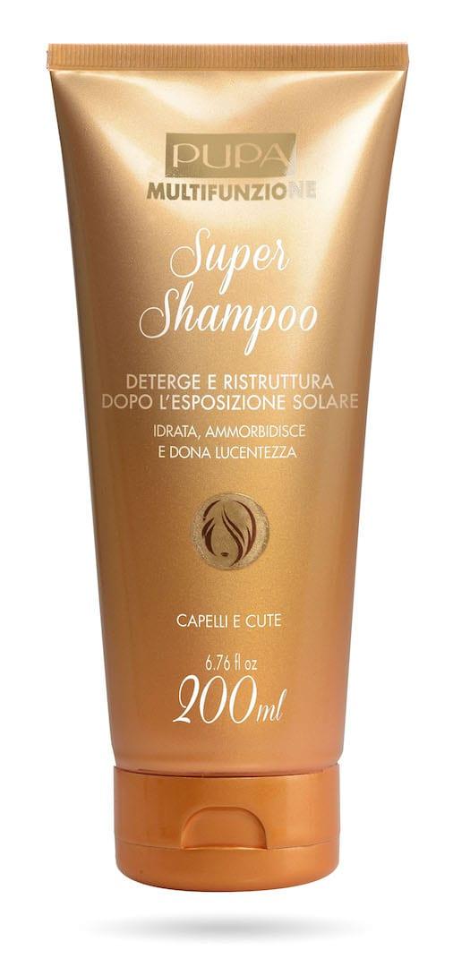 Super Shampoo Capelli