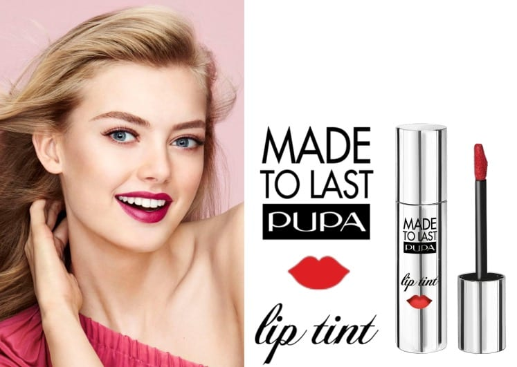 Pupa Made to Last Lip Tint