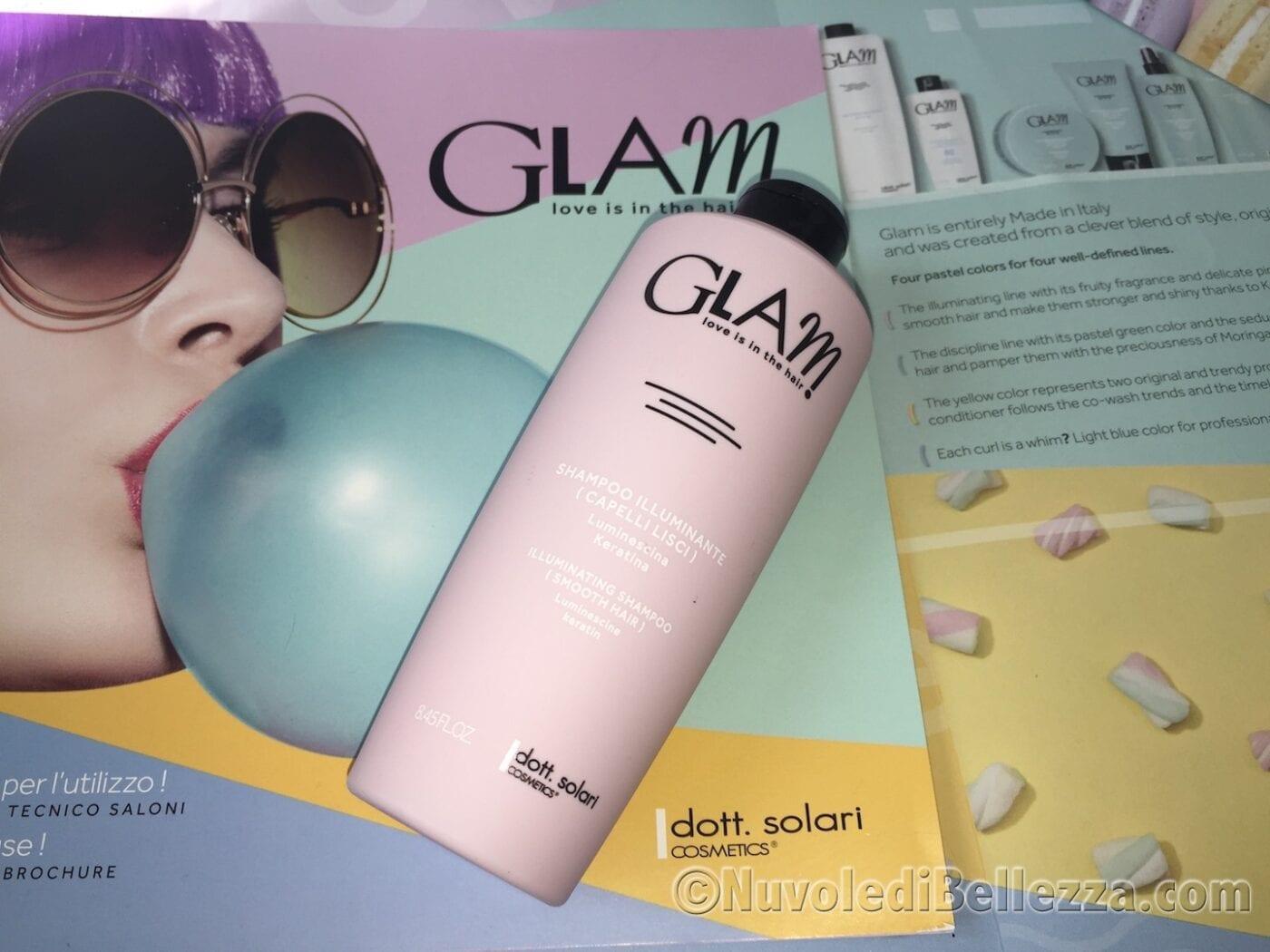 Shampoo Illuminante Capelli Lisci 39e87960e4f2
