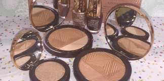 Pupa Savanna Make Up