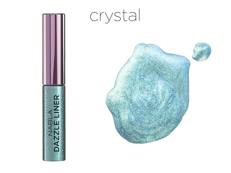 Nabla Eyeliner CRYSTAL