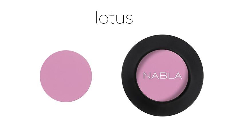 Nabla LOTUS