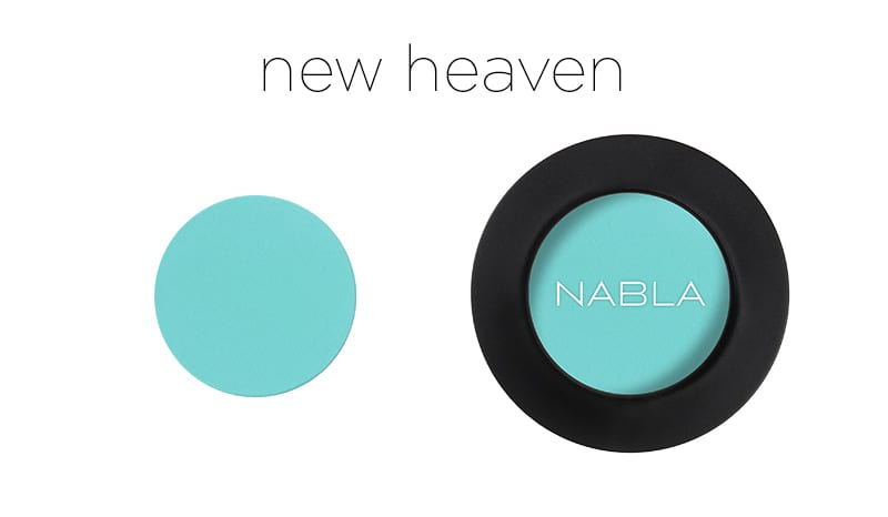 Nabla NEW HEAVEN