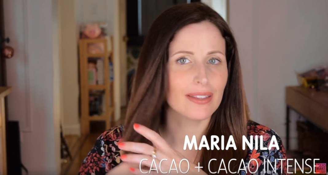 Maria Nila Cacao Intense