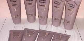 Fondotinta Liquido Neve Cosmetics Swatches, Recensione Creamy Comfort