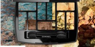 Chanel Neapolis Collezione Trucco Primavera Estate 2018