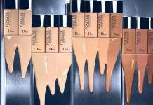 Dior Fondotinta Forever Undercover Diorskin 24H Full Coverage