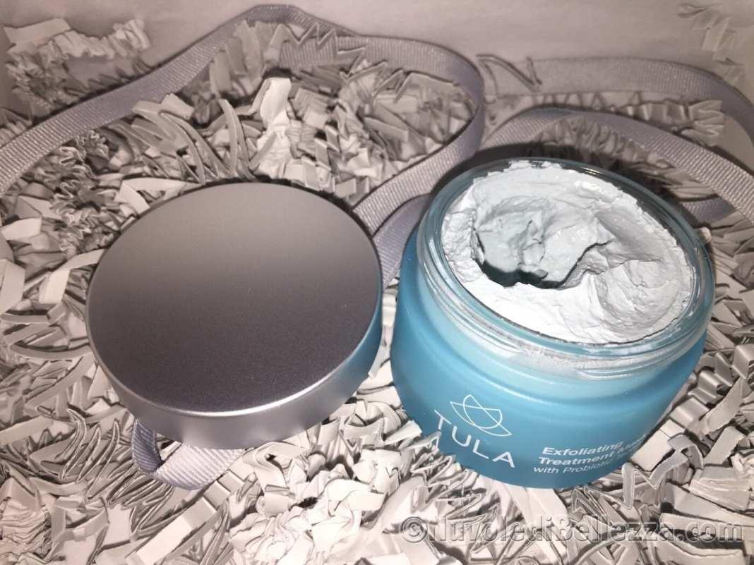 Tula Probiotic Skincare Exfoliating Treatment Mask