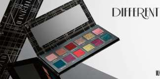 Mulac Different II Palette