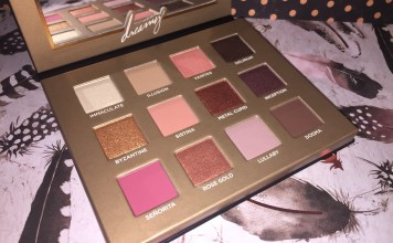 Nabla Dreamy Palette Eyeshadow