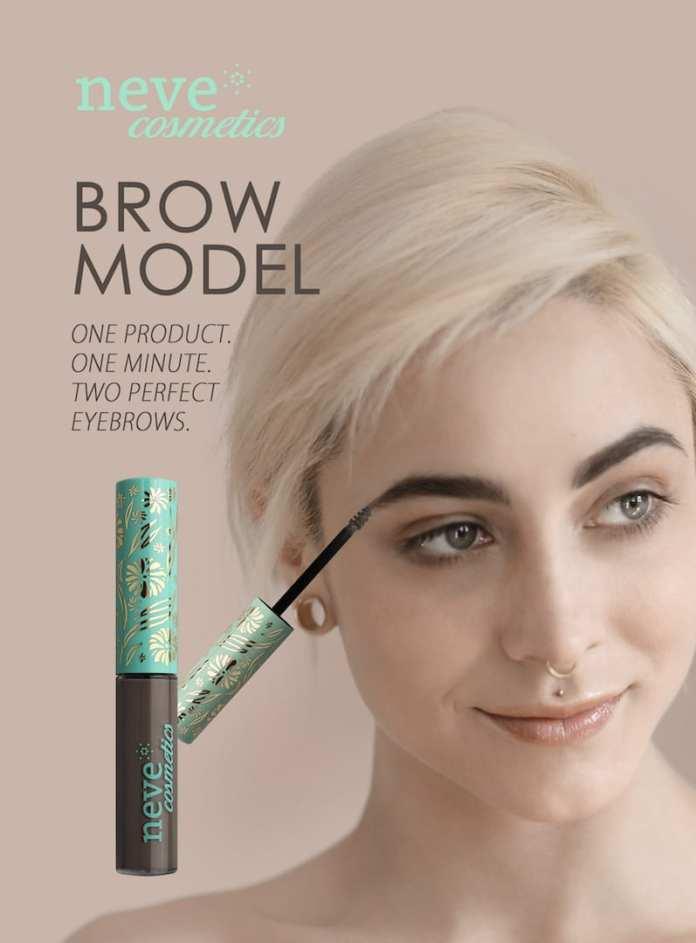 Brow Model