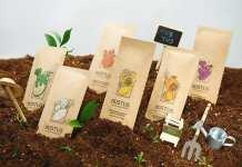 Mustus Maschere Viso Coreane Naturali ai Frutti Freschi