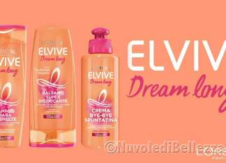 Elvive Dream Long