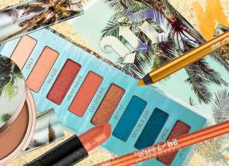 Urban Decay Beached Collezione Estate 2018