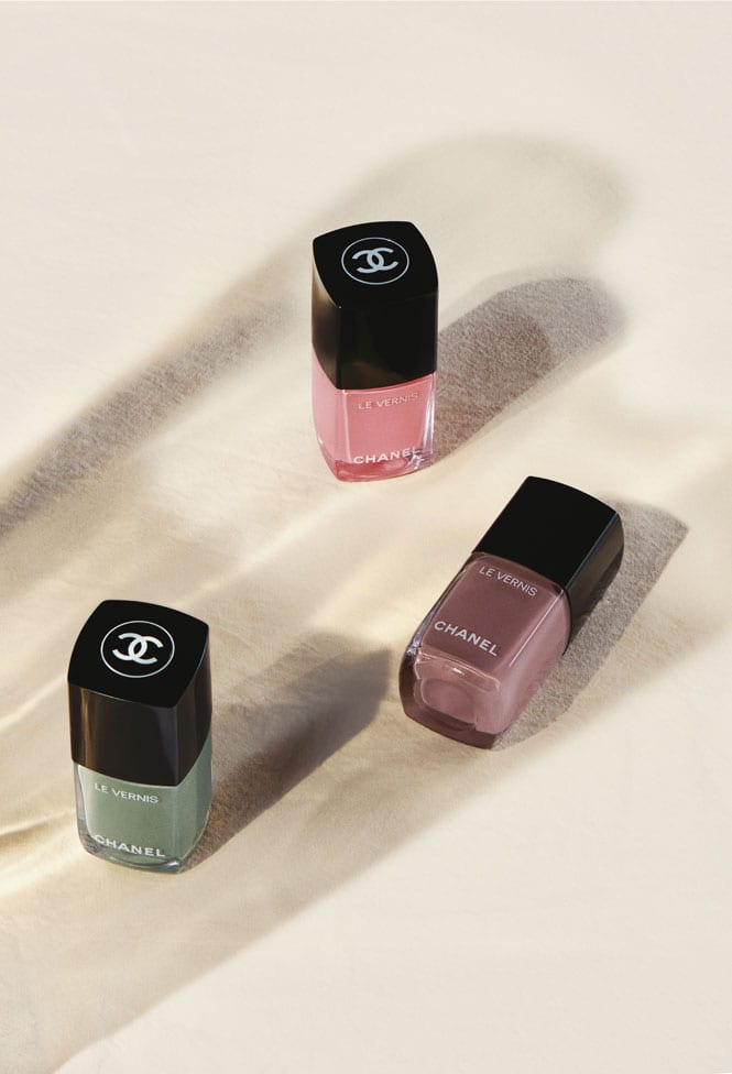 Le Vernis Chanel Cruise