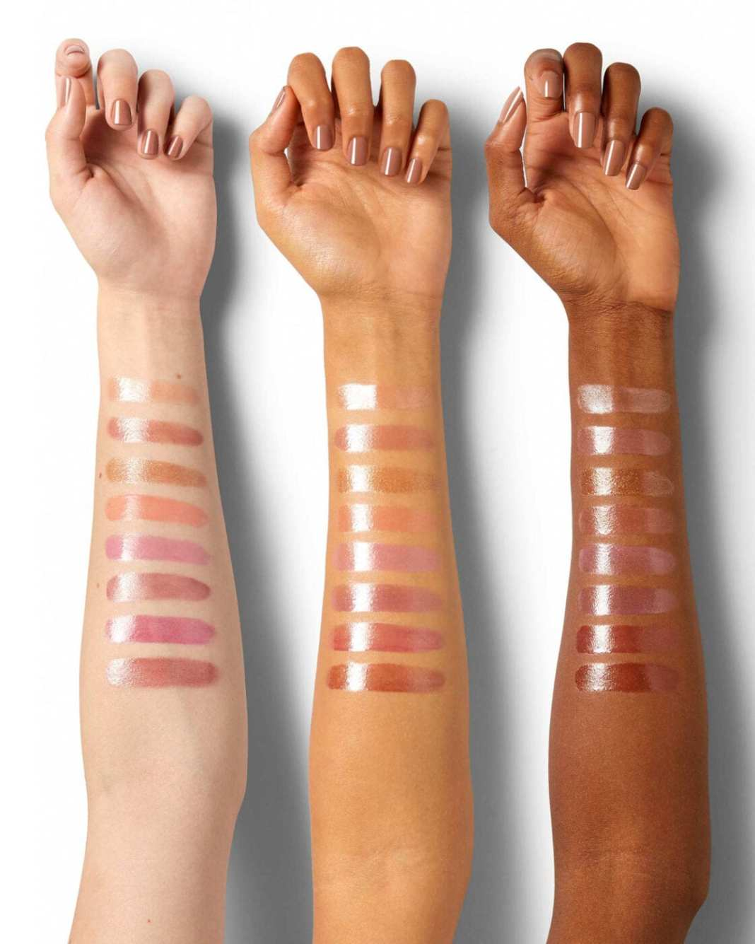 Swatches Marc Jacobs Gloss Stick - ©Marc Jacobs