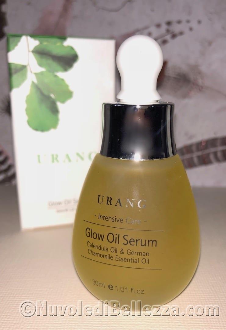 Urang Glow Oil Serum