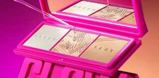 GlowPowder Glamglow Palette Illuminanti con Acido Ialuronico