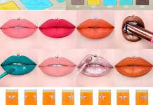 Jeffree Star Summer 2018 Thirsty Palette e Collezione Trucco