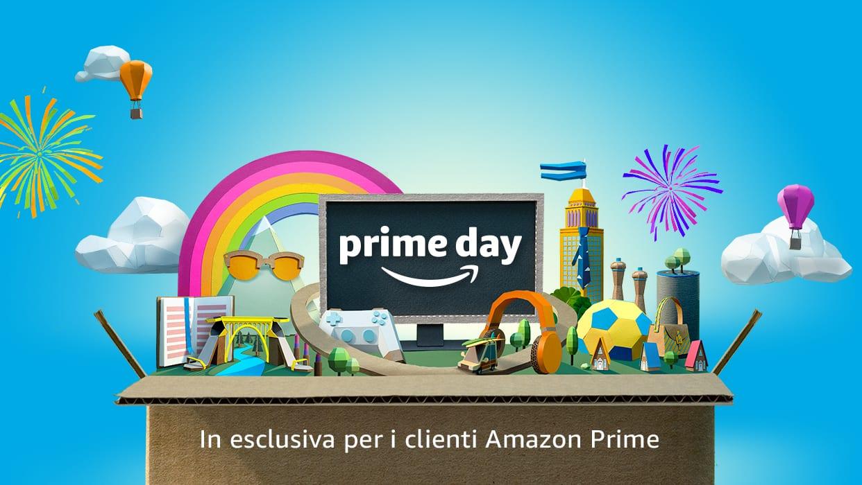 Bellezza Nuvole Di Prime 2018 Day Amazon tQdrsh