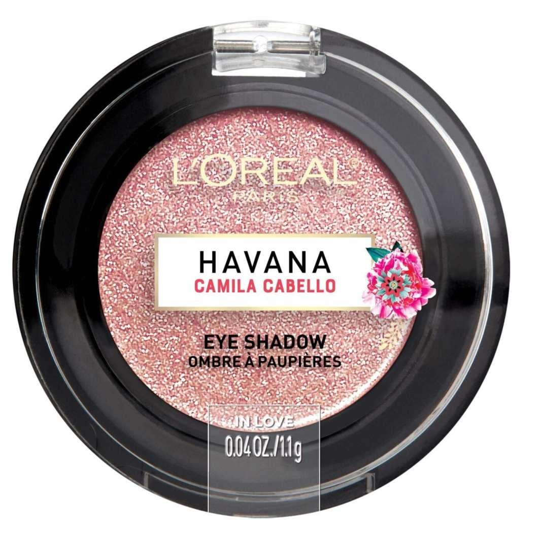 Havana Eye Shadow