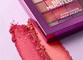 L' Oréal Paris Palette Berry Much Love
