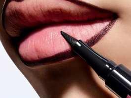 Rouge Dior Ink Lip Liner Labbra 2018