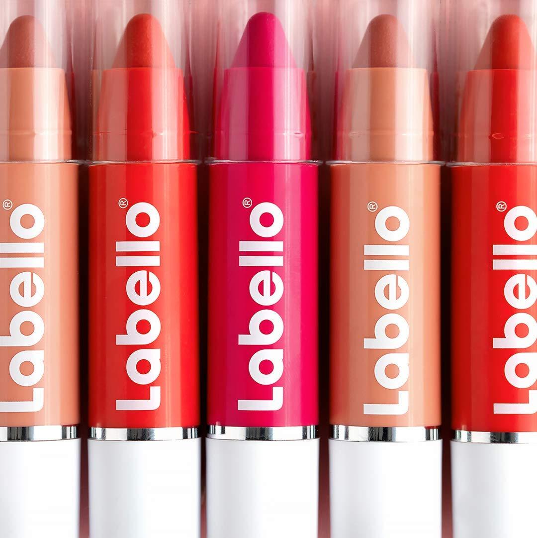 labello crayon  Labello Crayon Lipstick | Balsami Labbra Colorati - Nuvole di Bellezza
