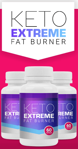 Keto Extreme Fat Burner