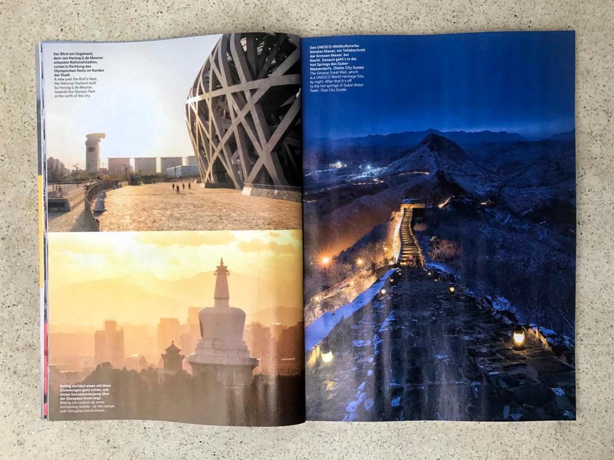 Swiss Magazine Peking 02