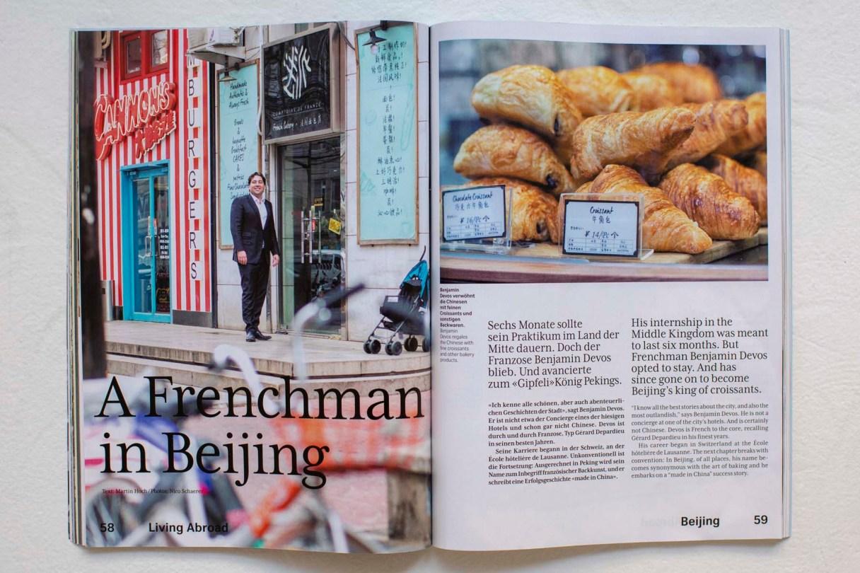 Beijing Benjamin Devos 4