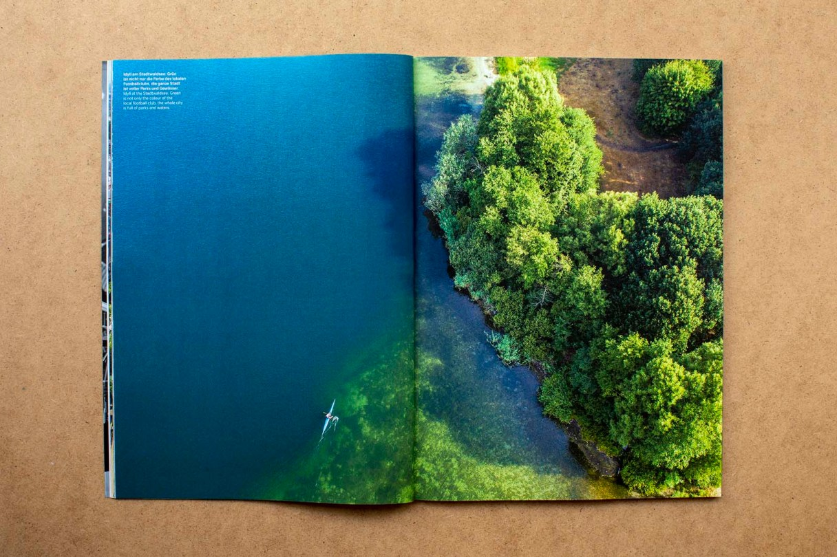 Bremen Swiss Magazine 4