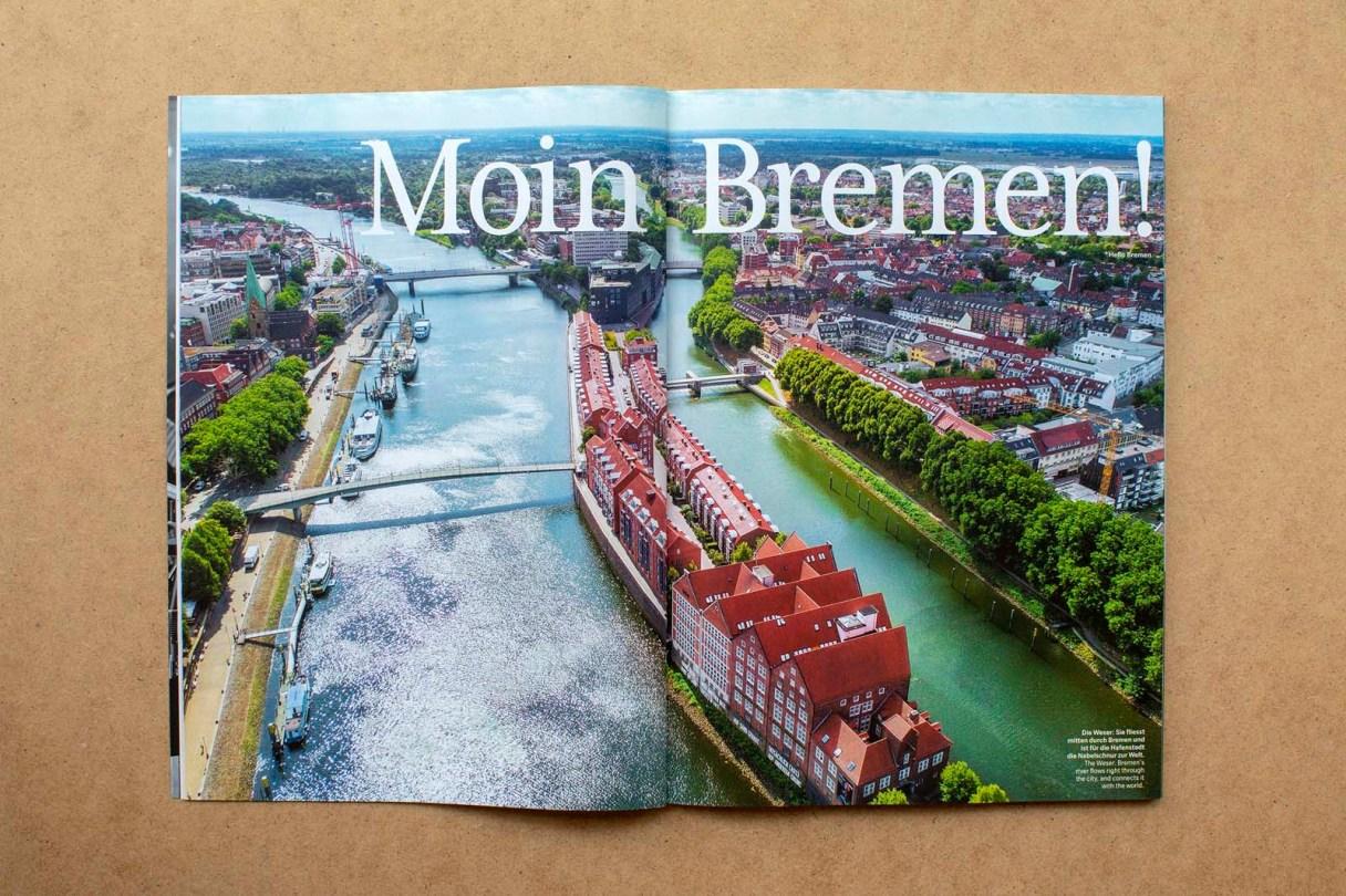 Bremen Swiss Magazine 7