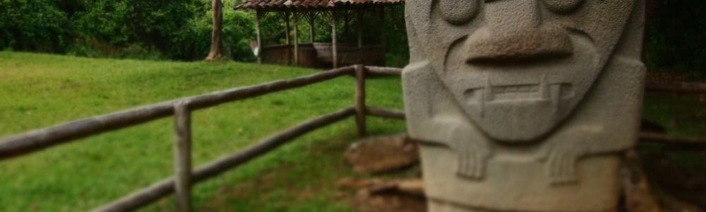 Kolombiya Notları VIII San Agustin