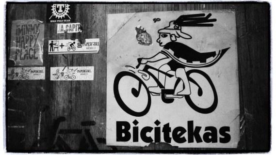 CDMX Bisikleti yeniden topladım