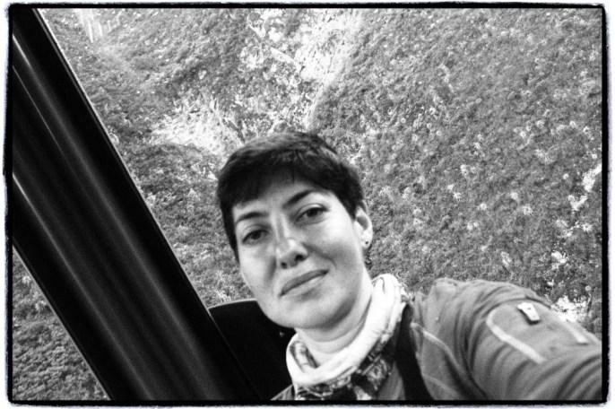 Peru'daki en uzun teleferikle Kuelab'a çıkış