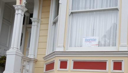 Bernie San Francisco