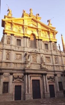 Chiesa Santa Maria dei Miracoli presso san Celso