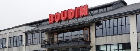 Boulangerie Boudin