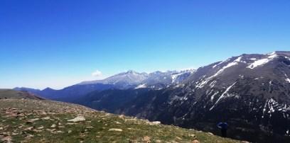 Alpine trail Rodge Road