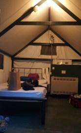 Half Dome Village - rente n°420