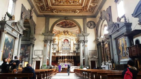 Eglise San Marco