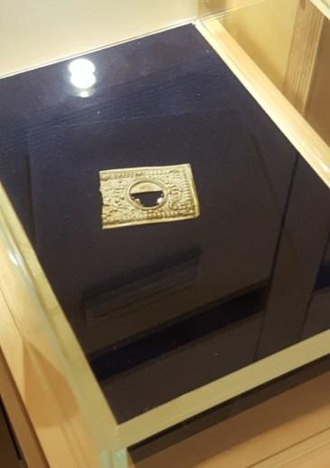 Médaille Museo della Spedale degli innocenti